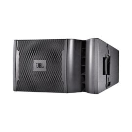 "JBL VRX932LAP - Black - 12"" Two-Way Powered Line Array Loudspeaker System - Hero"