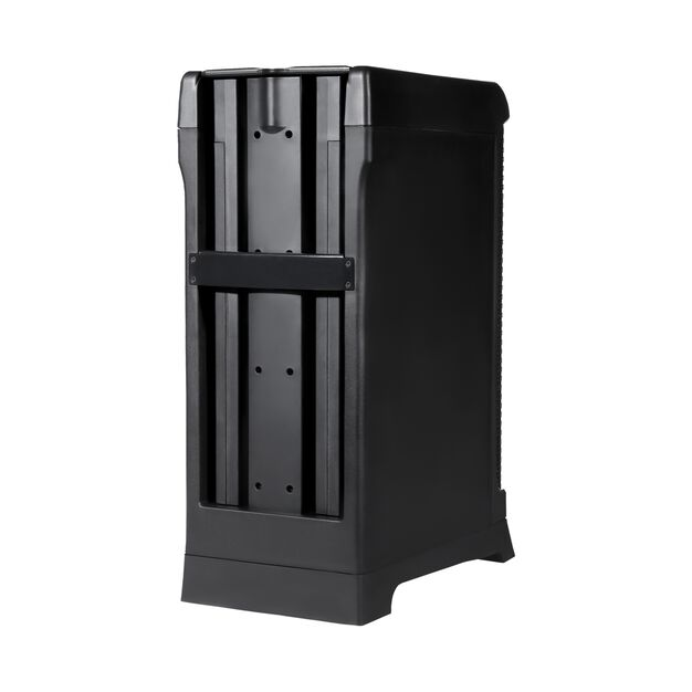 JBL EON ONE PRO - Black - All-in-One, Rechargeable, 7 Channel Linear-Array PA System - Detailshot 3