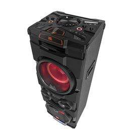 JBL PARTY XPERT - Black - Hero