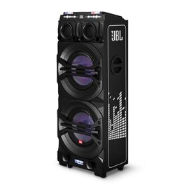 JBL DJ Xpert J2515 - Black - Hero