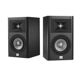 "Studio 230 - Black - Loudspeaker bookshelf 2-way berukuran 6,5"" - Hero"