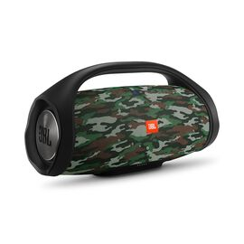 JBL Boombox - Squad - Portable Bluetooth Speaker - Hero