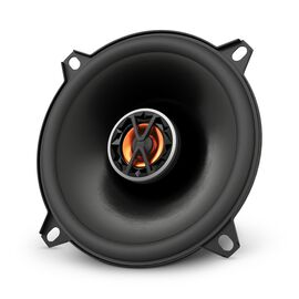 "Club 5020 - Black - 5-1/4"" (130mm) coaxial car speaker - Hero"