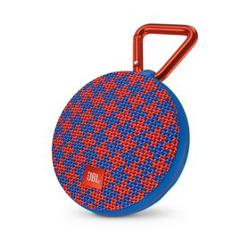 JBL Clip 2 Special Edition - Malta - Portable Bluetooth speaker - Hero