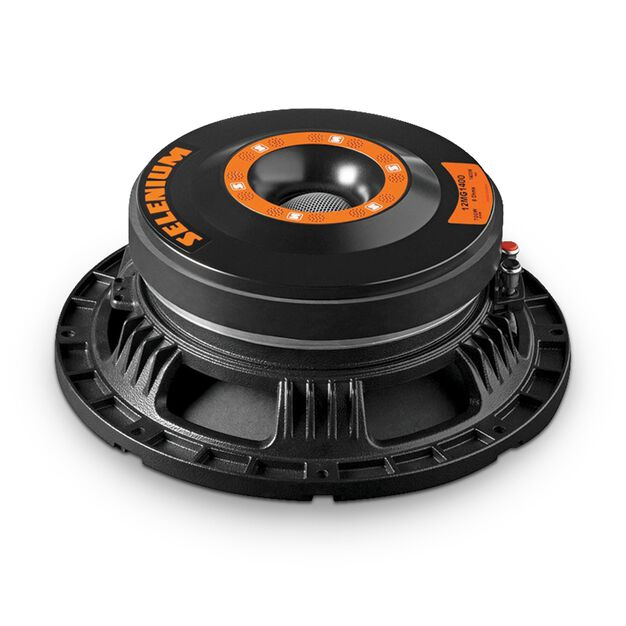 """Woofer MG 1400 12"""" 700 WRMS"""