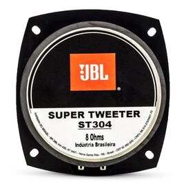 Super Tweeter JBL ST 304 - Black - Hero