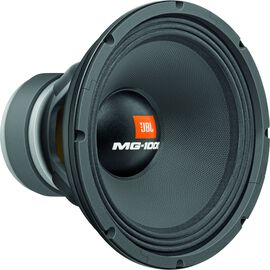 "Woofer MG1000 12"" 500 wrms - Black - Hero"