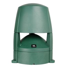 JBL Control 88M - Green - Two-Way 8 inch (200mm) Coaxial Mushroom Landscape Speaker - Hero